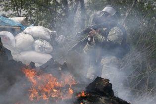 Що може владнати ситуацію на Сході України? (опитування)