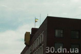 У Єнакієвому з міськради невідомо куди зникли всі сепаратисти - ЗМІ