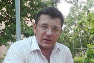 Мером Черкас визнано Одарича
