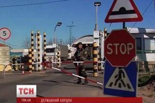 В штабе АТО рассказали о пунктах пропуска с оккупированной территории Донбасса