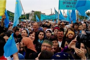 Из-за давления оккупантов тысячи татар выехали из Крыма - постпред Украины в ООН