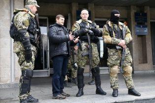 Главарем диверсантів на Сході України виявився спецназівець із Росії – СБУ