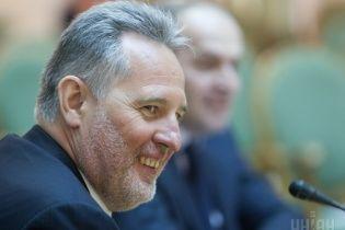 """У ГПУ радять запитувати """"попередників"""", чому Фірташ і Льовочкін не потрапили до санкційних списків"""