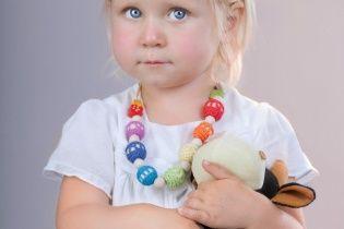 2-річна Меланія потребує термінової допомоги небайдужих людей!