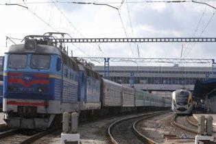 В Україні з 27 травня буде зупинено продаж квитків на всі поїзди