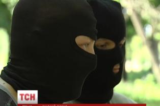 Бойцы АТО в день инаугурации прятались от пуль и надеялись, что Порошенко будет человеком слова