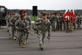 НАТО расширяет свое присутствие в Европе и готов отбивать атаку России