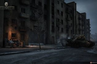 В игрушке World of Tanks воссоздали Харьков 1943 года