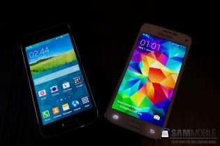 Samsung выпустит удешевленный Galaxy S5 в июле
