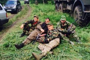 Террористы из нелигитимной ДНР рассказывают о пленных чернокожих наемниках