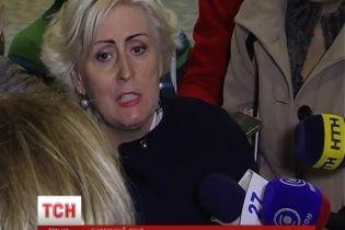 """Одиозная мэр Славянска после """"похищения"""" появилась на российском ТВ"""