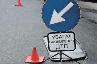 В Киеве после ДТП нетрезвые водитель внедорожника и пассажир угрожали свидетелям расправой