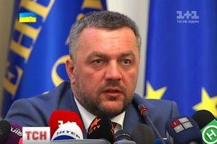 """Махніцький назвав прокурора, який """"загальмував"""" справу проти Льовочкіна і Фірташа"""
