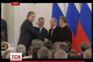 Отобрав Крым, Путин сорвал маску и показал истинное лицо диктатора