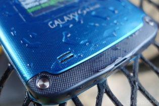 """Samsung готовит к выходу """"активную"""" версию Galaxy S5"""