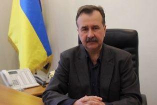 Мэром Херсона официально стал Владимир Николаенко