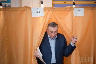 У ЦВК відмовили Гурвіцу в оскарженні результатів виборів в Одесі