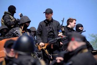 Ляшко формирует личный батальон для защиты Донбасса