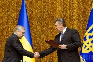 Глава СБУ времен Януковича готовился ввести цензуру и выявлять иностранных агентов на Майдане