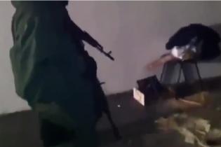 """Пленный горловчанин сам согласился на инсценировку собственного расстрела террористом """"Бесом"""""""