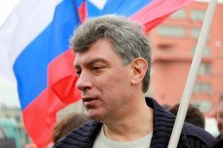 Россия шаг за шагом становится сырьевой провинцией Китая - Немцов