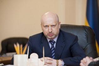 Турчинов звільнив Медведька з РНБО і ввів до складу Коваля