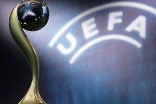 УЄФА вигнав із єврокубків два клуби