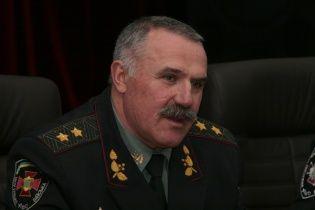 Турчинов назначил экс-руководителя СБУ Донецка заместителем командующего Нацгвардии
