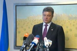 Порошенко обіцяє Україні децентралізацію влади за взірцем Польщі