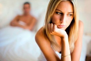 Причины женских измен