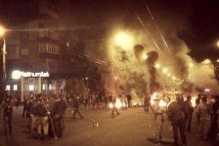 Горсовет Мариуполя зачищен от боевиков - СМИ