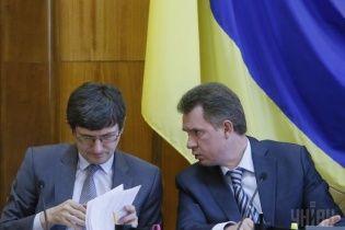 Охендовський дає 99% на вчасне проголошення результатів виборів-2014