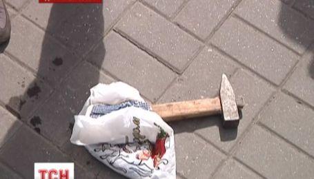 У Дніпропетровську сепаратисти не змогли захопити ОДА