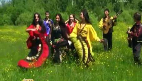 Сьогодні свято у найчисельнішої етнічної меншини Європи - ромів