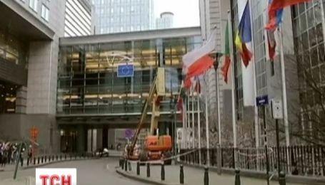 Украина может подать заявку на вступление в ЕС, когда пожелает