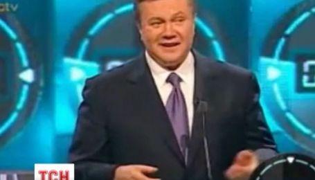 Журналісти розсекретили кримінальні таємниці Януковича