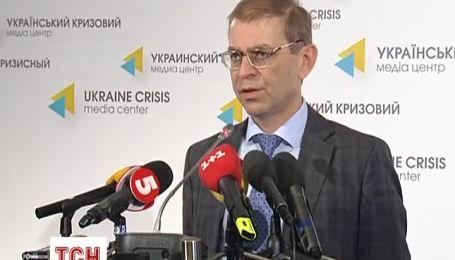 Украинская власть приняла решение полностью заблокировать город Славянск