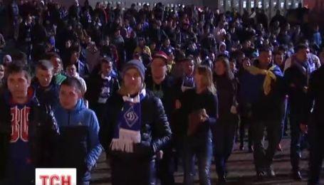 Блохіна звільнили після гри «Динамо»-«Шахтар»