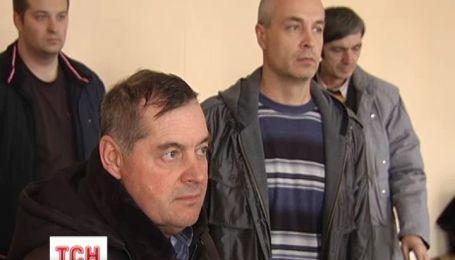 Украинцы массово покидают Крым