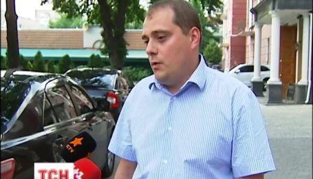 Судья Лозинского уверен, что не нарушил закон