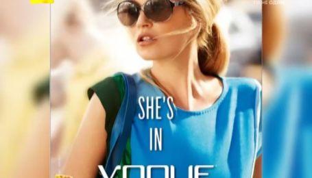 Кейт Мосс стала найбагатшою моделлю Британії