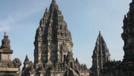 Индонезия. Остров Ява. 9 серия   Мир Наизнанку - 5 сезон