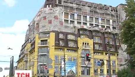 Майже половина історичних пам'яток Києва знаходяться у незадовільному стані