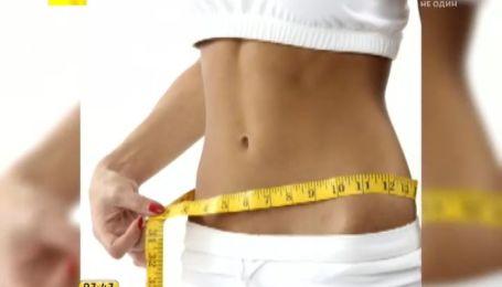 Понад 90% жінок хоча б раз у житті обмежували себе у харчуванні