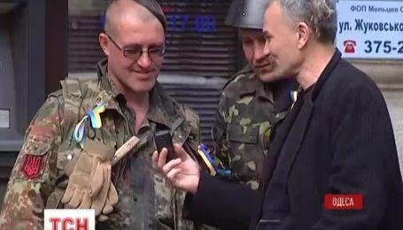 На 9 травня в Одесі можуть повторитися останні події