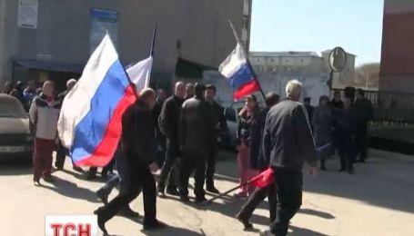 Правосудие в Крыму застыло между украинским и российским законодательством