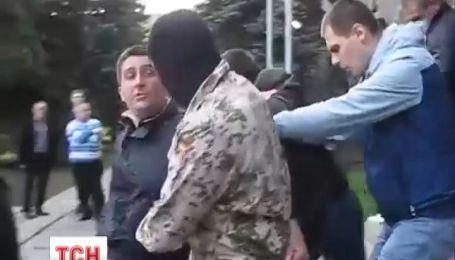 СБУ оприлюднила телефоні розмови причетних до вбивства Рибака