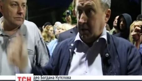Російські посадовці гаряче коментують нецензурне прізвисько Путіна у виконанні Дещиці