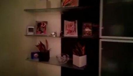Яценюк показал свою квартиру