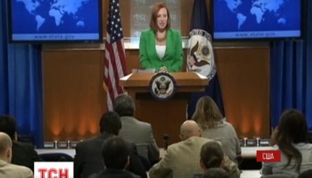 Госдеп США возмущен наплывом чеченцев на востоке Украины